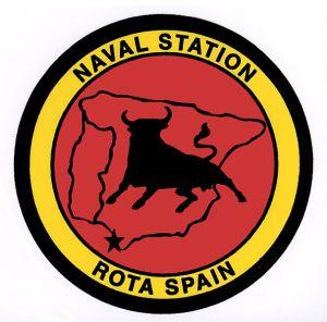 Naval_station_rota_bull_logo_spain